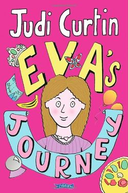 Evas journey-by-judy-curtin-review-by-girlthoughts
