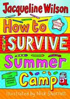 How To Survive Summer Camp Book Review - Girls Thoughts
