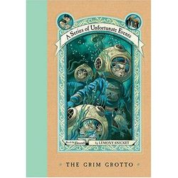 The Grim Grotto